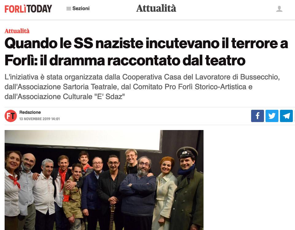 Compagnia_Sartoria_Teatrale_Rassegna_Stampa_Il_Boia_Nazista_Forli_Today-