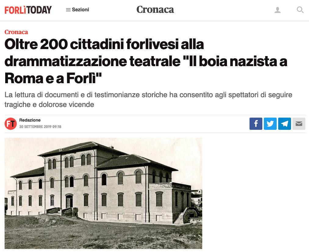 Compagnia_Sartoria_Teatrale_Rassegna_Stampa_Il_Boia_Nazista_Forli_Today--