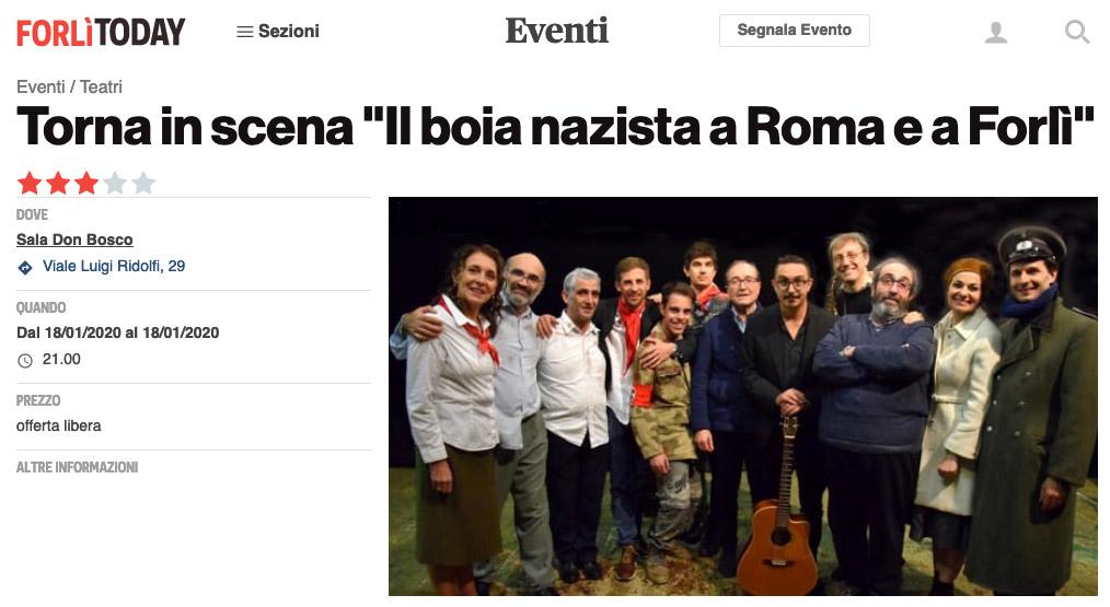 Compagnia_Sartoria_Teatrale_Rassegna_Stampa_Il_Boia_Nazista_Forli_Today